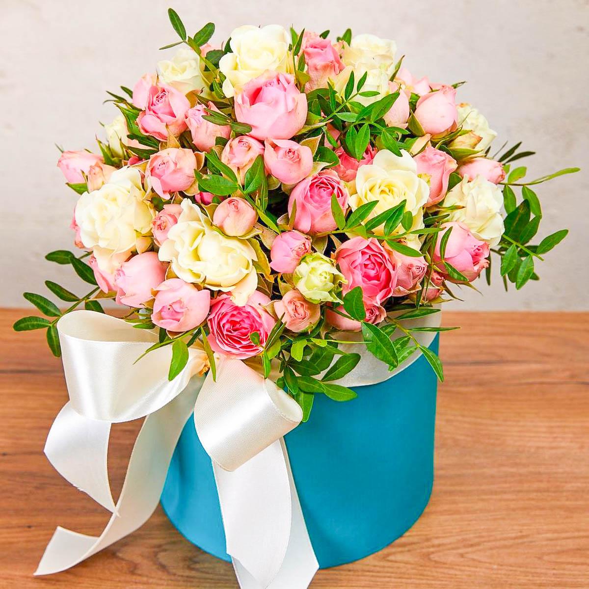 Открытки в цветы как называются