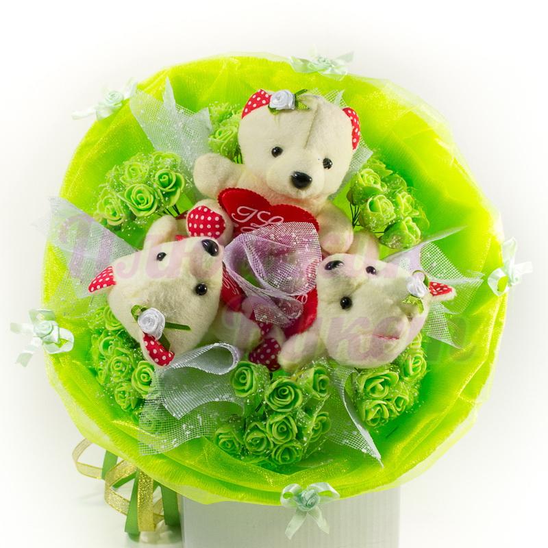 Цветов бердянск, где купить хороший букет из игрушек в красноярске