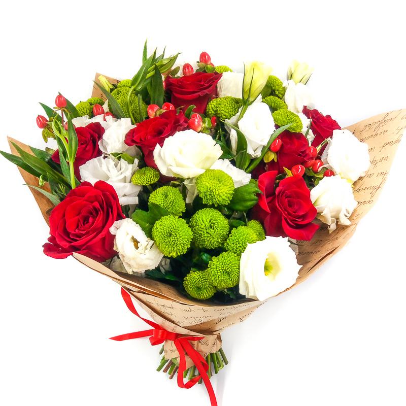 Цветов мытищи, недорогие букеты срочная доставка