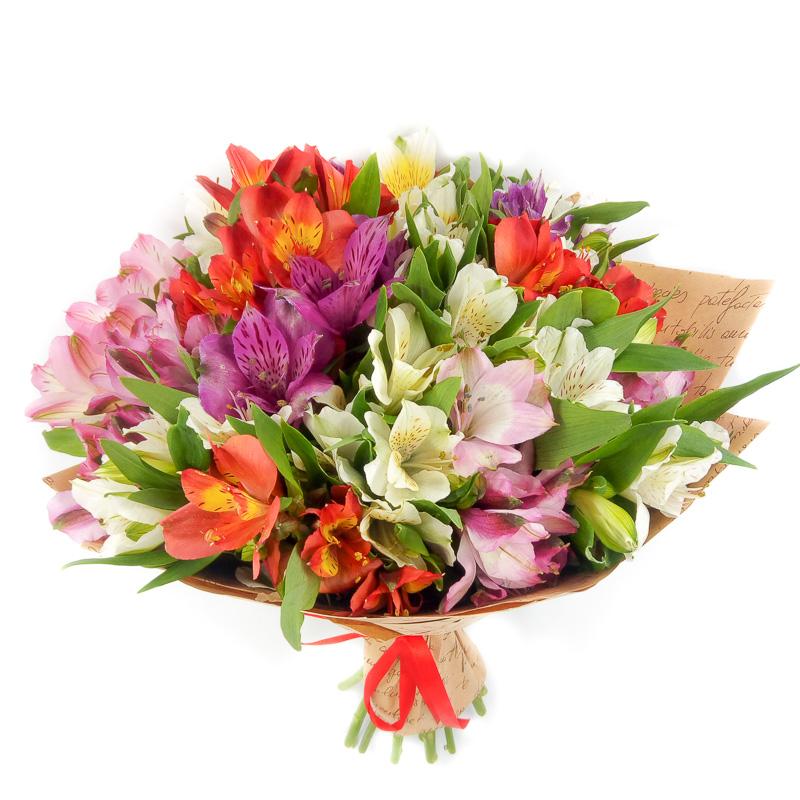 Заказать цветы с доставкой в тольятти недорого
