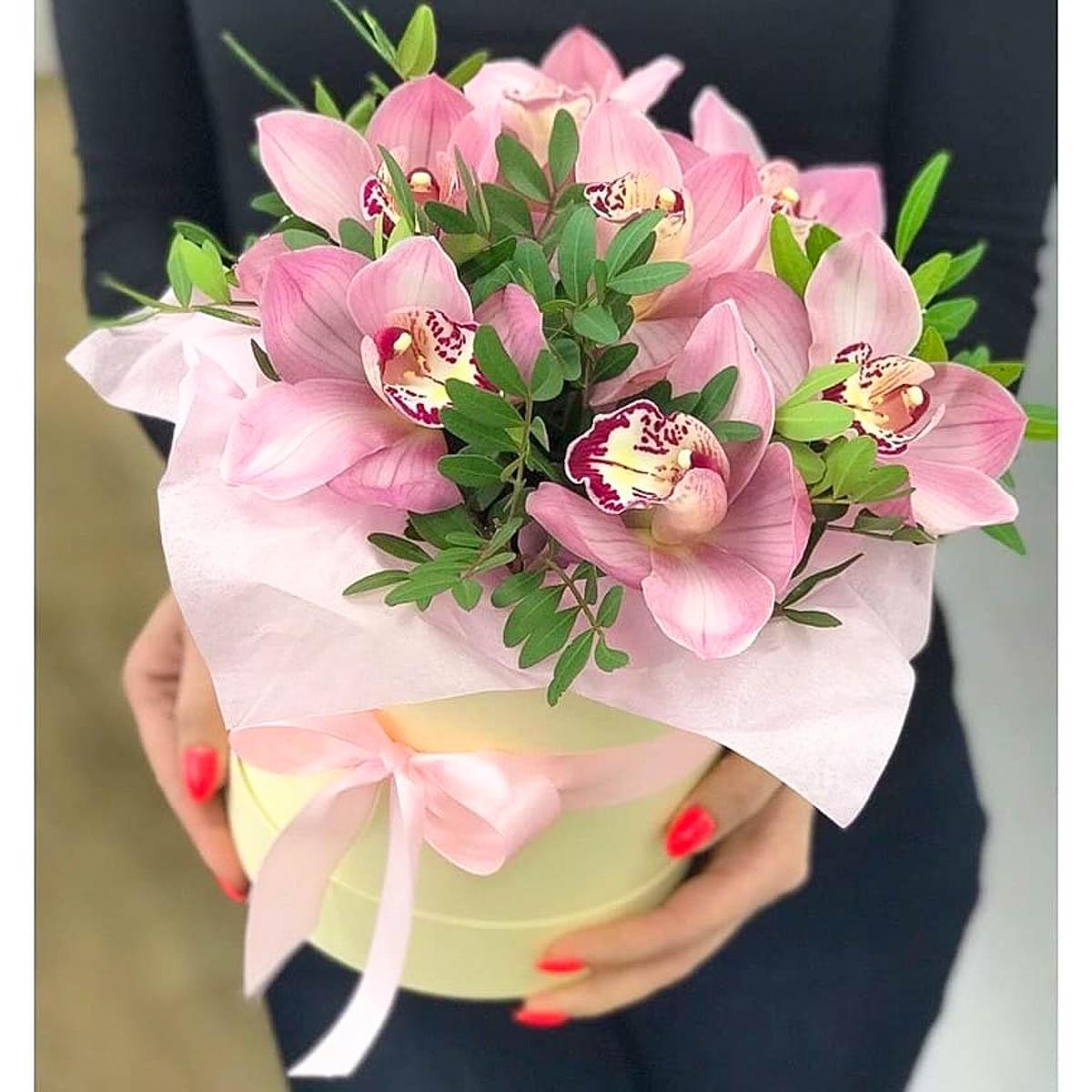 самое сейчас букеты из орхидей необычные фото двадцатью пятью