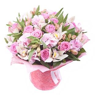 Где заказать букет на свадьбу в новосибирске доставка цветов кстово