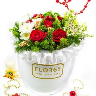 Заказ и доставка букетов новосибирск, букет с вандой и желтой розой
